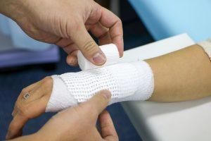 たかき接骨院 柔整 鍼灸 自律神経調節